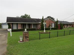 Houston Home at 2216 Lomax School Road La Porte , TX , 77571-9239 For Sale
