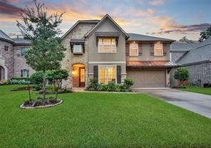 Houston Home at 1010 Holly Chapple Drive Conroe , TX , 77384-2126 For Sale