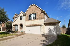 Houston Home at 10922 Dermott Ridge Drive Richmond , TX , 77406-5294 For Sale