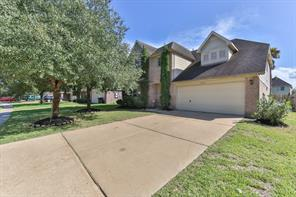 Houston Home at 18123 Timber Crossing Lane Cypress , TX , 77433-1520 For Sale