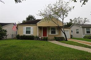 Houston Home at 6456 Community Drive Houston                           , TX                           , 77005-3519 For Sale