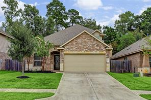 Houston Home at 2430 Garden Falls Drive Conroe , TX , 77384-2121 For Sale