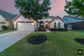 Houston Home at 4511 Hodges Run Lane Humble , TX , 77396-1200 For Sale
