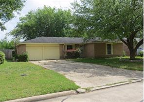 Houston Home at 16815 Forest Bend Avenue Friendswood , TX , 77546-4137 For Sale