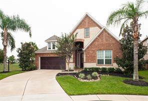 Houston Home at 12202 Linden Rose Court Pearland , TX , 77584-4422 For Sale