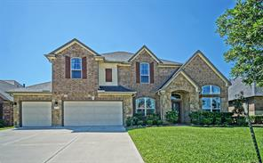 Houston Home at 14206 Spindle Arbor Road Cypress , TX , 77429-5867 For Sale