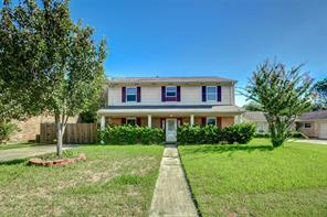 Houston Home at 15559 Pensgate Street Houston , TX , 77062-4024 For Sale