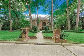 Houston Home at 2202 Sunshine Point Drive Houston , TX , 77345-1677 For Sale