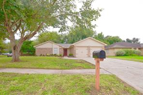 Houston Home at 446 Ironbark Drive Houston , TX , 77598-2509 For Sale