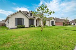 Houston Home at 2213 Navajo Pass League City , TX , 77573-4665 For Sale