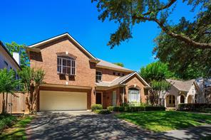 Houston Home at 6018 Lake Street Houston , TX , 77005-3132 For Sale