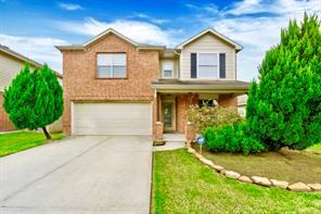 Houston Home at 20215 Appaloosa Ridge Drive Humble , TX , 77338-6305 For Sale