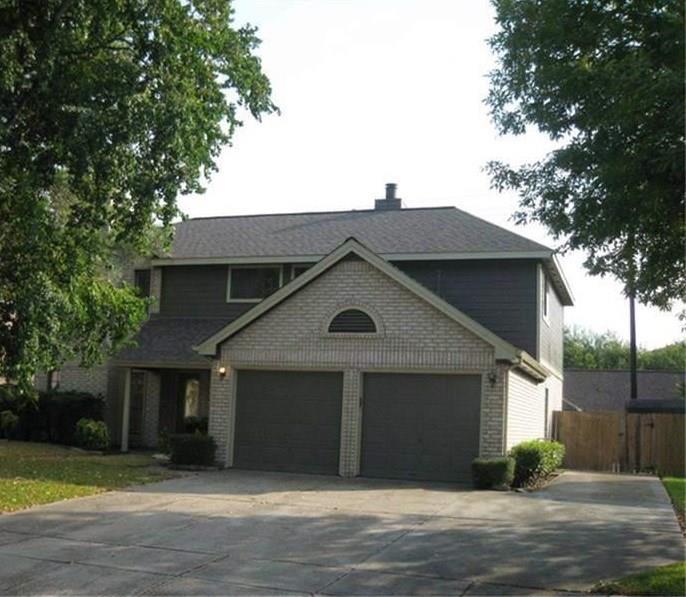 Har Com Houston Tx Rentals: 14114 Double Pine Drive, Houston, TX 77015