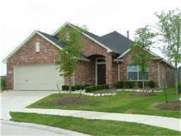 Houston Home at 7238 Spring Orchard Lane Richmond , TX , 77407-3873 For Sale