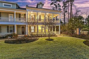 Houston Home at 18 Dobbs View Lane Spring , TX , 77389-1625 For Sale