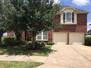 Houston Home at 20226 Norwood Point Lane Richmond , TX , 77407-5475 For Sale
