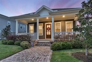 Houston Home at 22 Red Harper Drive Spring , TX , 77389-1621 For Sale