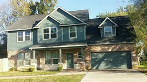 Houston Home at 2800 Virginia Avenue League City , TX , 77573-8726 For Sale