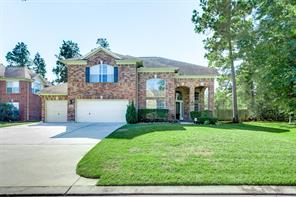 Houston Home at 6319 Stone Hill Road Spring , TX , 77389-4264 For Sale