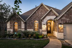 Houston Home at 30514 Sethora Hill Way Way Fulshear , TX , 77441-3715 For Sale