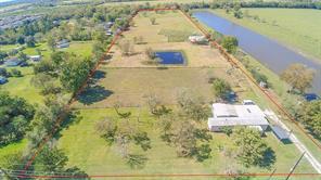 Houston Home at 7000 1/2 Pollard Drive Manvel , TX , 77578-3660 For Sale