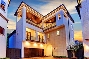 Houston Home at 1822 Nantucket Houston , TX , 77057 For Sale