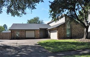 Houston Home at 201 Lochnell Drive Houston , TX , 77062-2512 For Sale