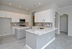 Houston Home at 6810 Oakleaf Trail Lane Richmond , TX , 77407-8538 For Sale
