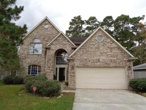 Houston Home at 19023 Shay Lane Humble , TX , 77346-2446 For Sale