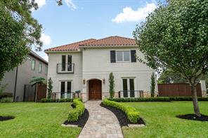Houston Home at 3802 Bellefontaine Street Houston , TX , 77025-1212 For Sale