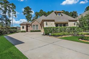 Houston Home at 14 Witherbee Place Tomball , TX , 77375-4862 For Sale