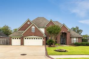 103 Jackson Oaks, Lake Jackson, TX, 77566