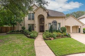 Houston Home at 3903 Dawn Cypress Court Houston , TX , 77059-3008 For Sale