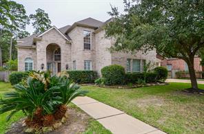 Houston Home at 13522 Via Toscano Lane Cypress , TX , 77429-4759 For Sale