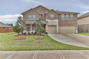 22814 Dale River, Tomball, TX, 77375