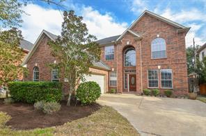 20911 Field Manor, Katy, TX, 77450