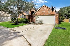 Houston Home at 20526 Spur Branch Lane Katy , TX , 77450-7453 For Sale