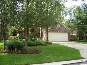 Houston Home at 140 S Winterport Circle Spring , TX , 77382 For Sale