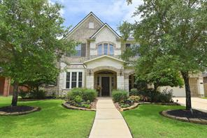Houston Home at 21030 Kelliwood Arbor Lane Katy , TX , 77450-6802 For Sale
