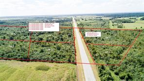 Houston Home at 0 Fm 2403/ Lot 3 Alvin , TX , 77511 For Sale