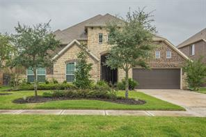 Houston Home at 6015 Green Meadows Lane Katy , TX , 77493-4031 For Sale