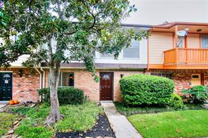 Houston Home at 14686 Perthshire Road G Houston                           , TX                           , 77079-7654 For Sale