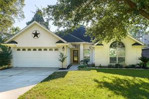 Houston Home at 12627 Browning Drive Montgomery , TX , 77356 For Sale