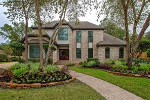 Houston Home at 2315 Glenburn Drive Houston , TX , 77345-1642 For Sale