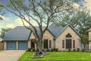 Houston Home at 1805 Coronado Street Friendswood , TX , 77546-5904 For Sale