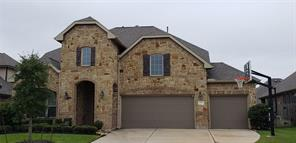 Houston Home at 20207 Bandera Lake Lane Richmond , TX , 77407-1655 For Sale