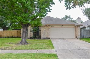 Houston Home at 12418 Meadow Ridge Drive Stafford , TX , 77477-2234 For Sale