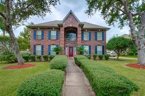 Houston Home at 13918 Winter Harvest Court Houston , TX , 77059-2811 For Sale