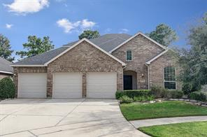 Houston Home at 8206 Horsetail Court Conroe , TX , 77385-1102 For Sale