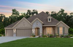 Houston Home at 12506 Reverence Way Cypress , TX , 77429 For Sale